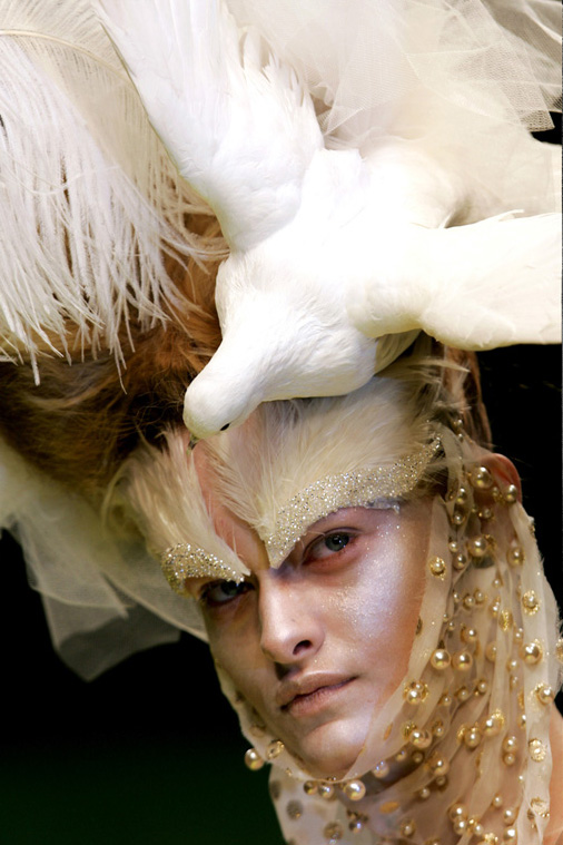 London Fashion Week, Spring / Summer Collections 2007