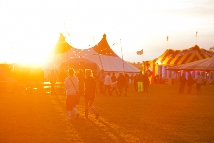 Strawberry Fields Festival 2011, Images Copyright Darren Cresswell Photography Ltd